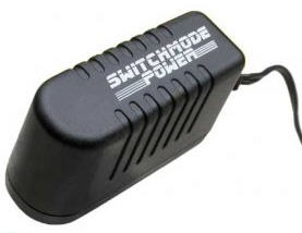 Switchmode adapter